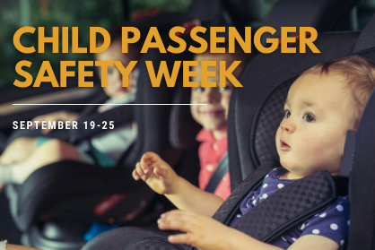 2021 Events Calendar_Child Passenger Safety Week