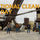 2021 Events Calendar_Clean Up Day